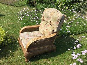 Cane Wicker Chair - Gretton, Northamptonshire, United Kingdom - Cane Wicker Chair - Gretton, Northamptonshire, United Kingdom