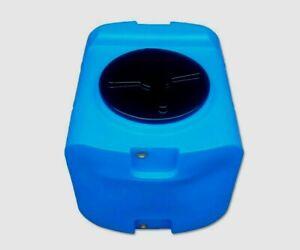 Trinkwassertank Wassertank 200L Wasserspeichertank Frischwassertank