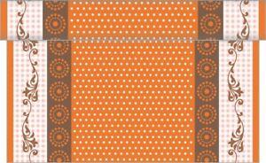 1-Tischlaeufer-Rabea-in-Orange-aus-Linclass-Airlaid-40-cm-x-4-80-m-Ostern