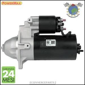 FX3-Motorino-avviamento-starter-PowerMax-OPEL-FRONTERA-B-Diesel-1998-gt