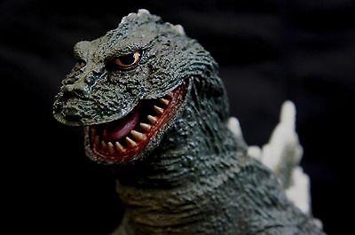 "King Godzilla 1962 Figure 60 CM Figure 23"" Statue Gigantic Toho キンゴジ"