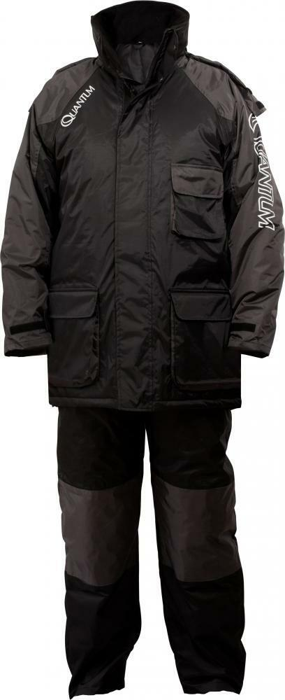 Quantum Winter Outdoors Fishing Suit ALL GrößeS