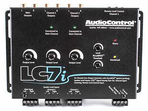 Lc2i Wiring Diagram together with Owner Spotlight Satin Candy Red M3 together with Audio Control Lc2i Wiring additionally 252531170780 additionally Audio Control Lc6i Wiring Diagram. on lc2i line out converter