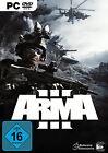 ArmA III (PC, 2013, DVD-Box)