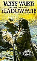 Shadowfane (The cycle of fire series) By  Janny Wurts. 9780586204856