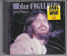 CD 10T DAN FOGELBERG PROMISES 1997 SONY MUSIC SPECIAL PRODUCTS