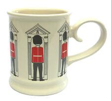 Royal Cream Majestic The Royal Guardsman Tankard Novelty Mug