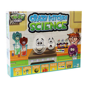 Grafix-Weird-Science-Experiment-Kit-Crazy-Kitchen-Science-Age-8