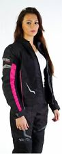 f937f239f4f item 1 Viper Jessie Waterproof Motorbike Fabric Ladies Jacket With  Connection Zip -Viper Jessie Waterproof Motorbike Fabric Ladies Jacket With  Connection ...