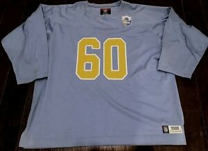 81db9f16 Men's Vintage circa 1960 San Diego Chargers All Embroidered ...