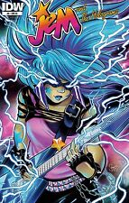 Jem and the Holograms #9 1:10 Retailer Incentive Variant Comic Book IDW