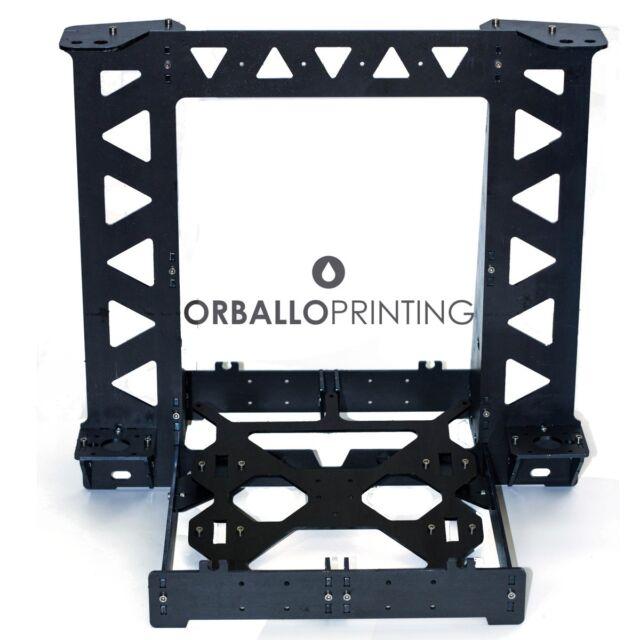 3D printer Kit P3STEEL Reprap Prusa i3 Steel Frame + Hardware