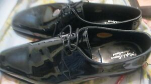 Engeland formele Green1350 9 Lauren Nieuwe schoenen Ralph maakte Edward thrCsQd