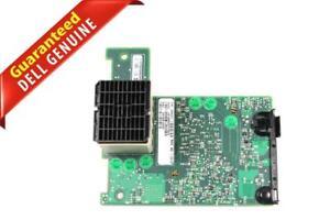 Dell-Mellanox-X24WC-ConnectX-2-QDR-Dual-Port-10-GbE-M1000e-Mezzanine-Board