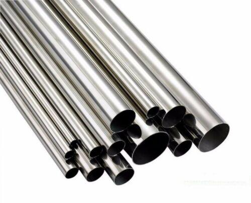 7,14mm modellismo K/&S Metals KS8107 Tubetto alluminio 304mm
