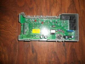 OEM Whirlpool Dishwasher CONTROL Part # W10610934