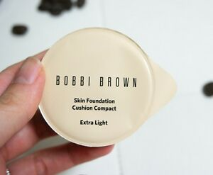 Details About Bobbi Brown Skin Foundation Cushion Compact Spf 35 Refill 13 G 5 Shades