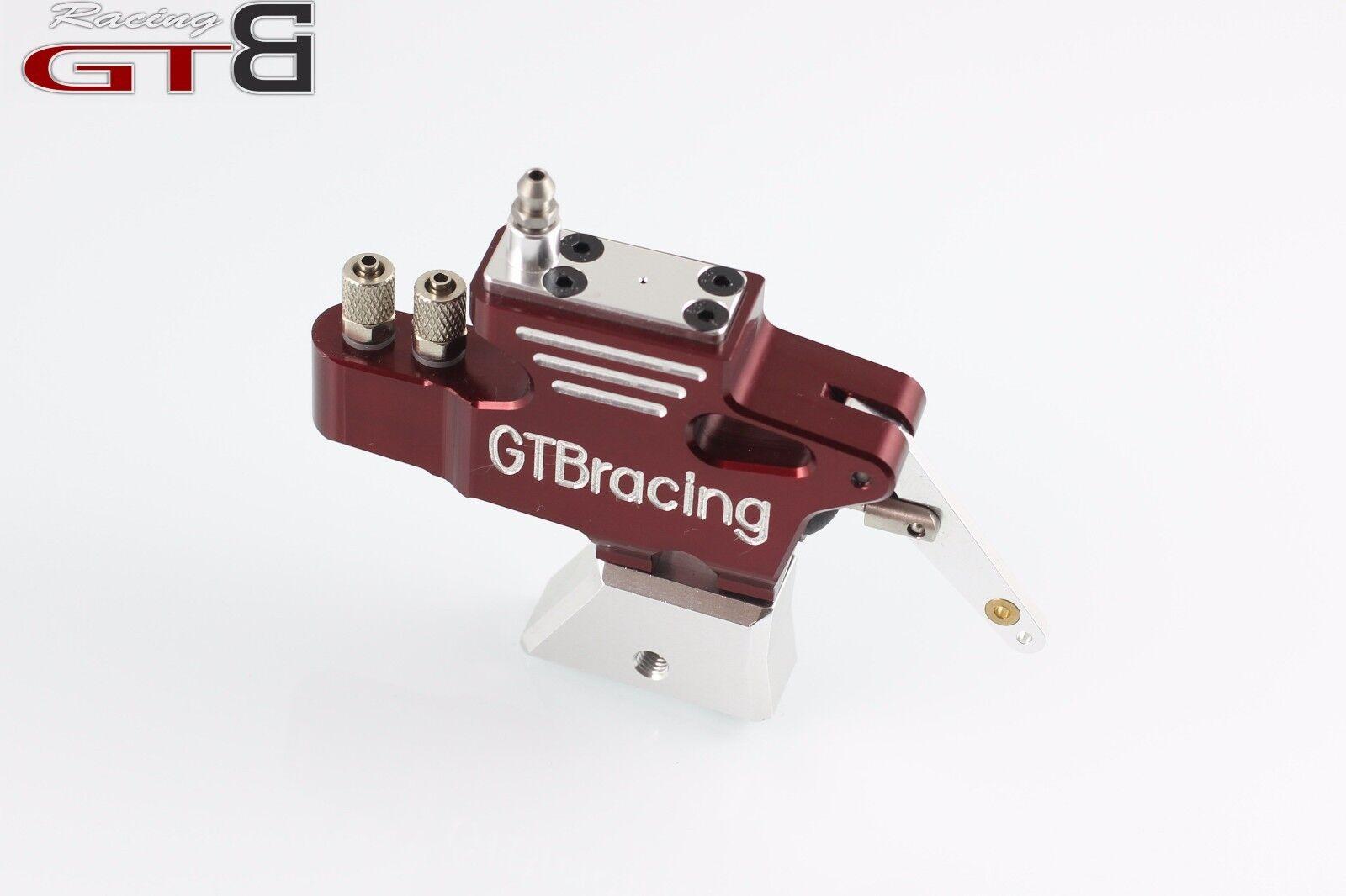 GTBRacing hpibaja four wheel brake main pump