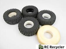 Four Pro-Line #1145 Hammer 2.2 Tires AX10 Wraith SCX10 Crawler Scale Comp