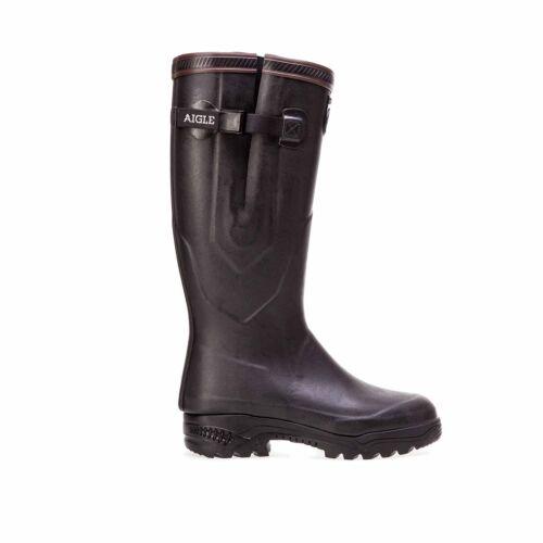 84219 Aigle Rubber Boots Parcours 2 ISO-noir-limited quantity-ART