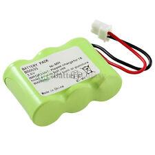 Battery for Vtech CS5111-2 CS5121 CS5121-2 CS5121-3