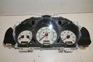 Mercedes-SLK-R170-Speedo-Velocimetro-Cuadro-de-Instrumentos-A1705405511-OEM