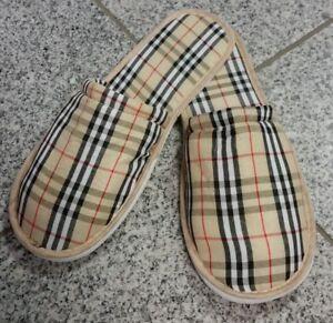 pantoffel g ste filzlatschen hauslatschen hausschuhe set pantoffeln gr l ebay. Black Bedroom Furniture Sets. Home Design Ideas