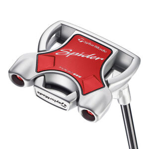 New-Taylormade-Spider-Tour-Diamond-Putter-Choose-Model-Length-LH-RH