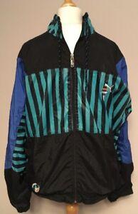 Vintage-Retro-Puma-International-Shell-Zip-Up-Jacket-Size-40