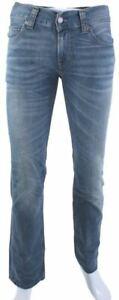 Original-Levi-039-s-Jeans-Hose-511-Slim-Straight-Herren-Men-blau-versch-Gr-Levis