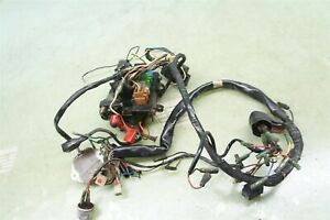 [DIAGRAM_0HG]  Kawasaki LTD 1000 KZ1000 KZ1000 KZ Z1 WIRING HARNESS JUNCTION PANEL *2156 |  eBay | Kz1000 Wiring Harness |  | eBay
