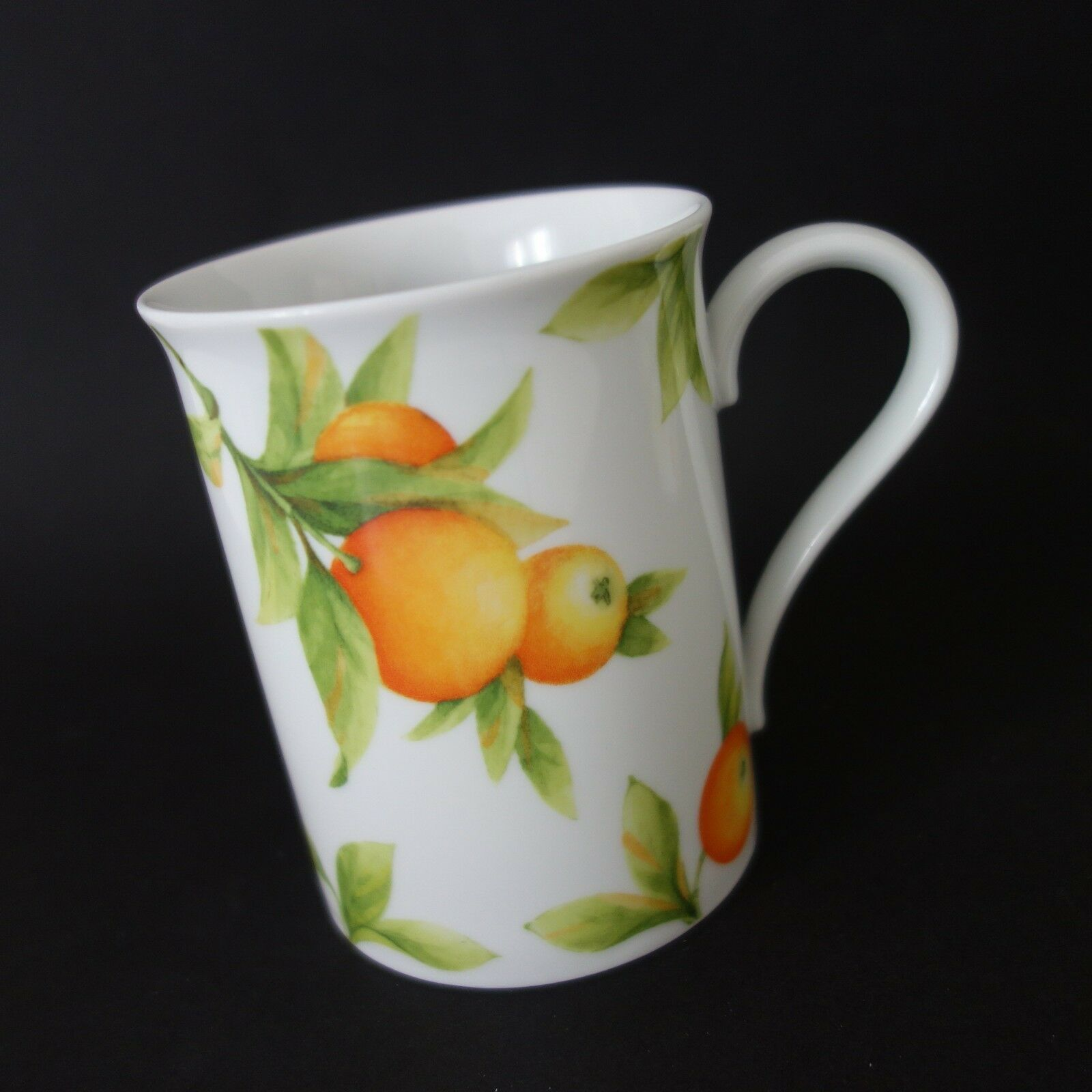 1 von 3 Hutschenreuther Paradies Kaffeebecher Henkelbecher Pott  | Mode-Muster
