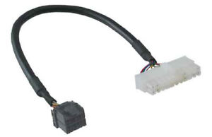 Peripheral-PXHFD4-00-03-Ford-Car-Audio-12-Pin-Aux2Car-Installation-Harness-Kit