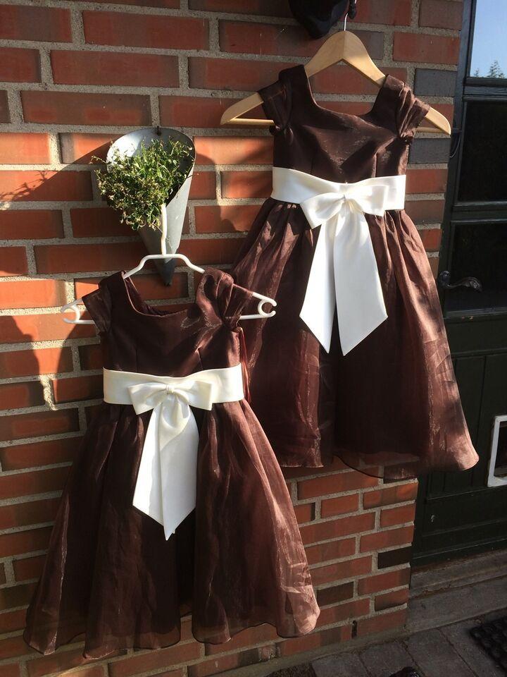 Kjole, Brudepigekjoler / balkjoler , Silverfox Design