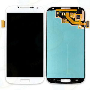 LCD-Screen-Display-Touch-Digitizer-Assembly-For-Samsung-Galaxy-S4-White
