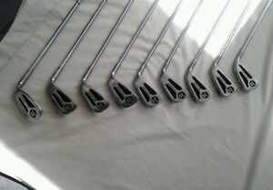 RAM-U-S-A-Accubar-irons-3-SW-in-good-condition