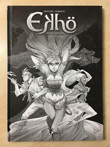 ekho mondo specchio  74445 Arleston / Barbucci - Ekho Mondo Specchio - New York - Bao ...