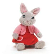 "Peter Rabbit 6"" Lily Bobtail Plush Doll Soft Toy"