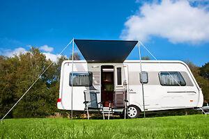 Caravan Sonnenschutz Alphaeins F R Wohnwagen Und