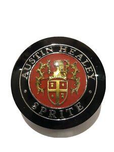 Austin-Sprite-Boot-Badge-Aha-9665-New