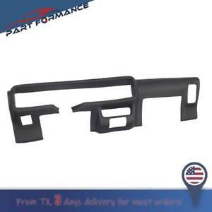 FOR Pontiac Firebird Trans Am Molded Dash Cap instrument
