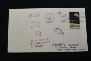 Naval-Espacio-Cubierta-1969-Apolo-11-Primario-Recuperacion-Barco-Uss-Hornet