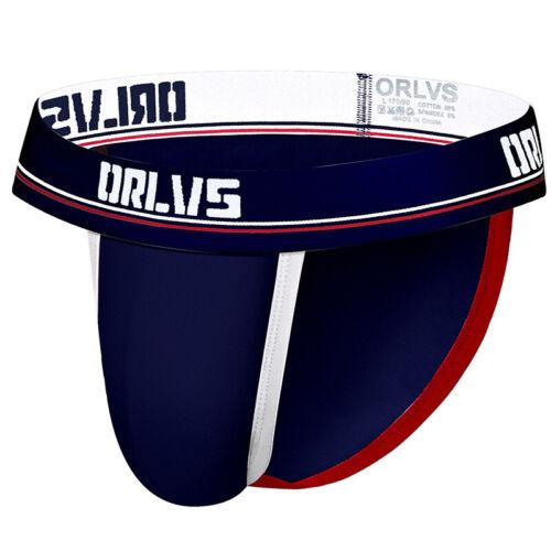 Men/'s Underwear Briefs Low Waist Trunks Plus Size Boxer Soft Briefs Bulge Pouch