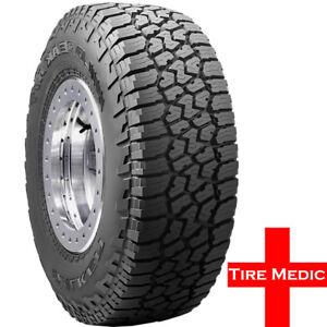 265 70r17 All Terrain Tires >> Details About 1 New Falken Wildpeak A T At3w All Terrain Tires P265 70 17 265 70r17 2657017