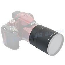 KIWI 67mm Thread Filter Lens Adapter Convertor for NIKON Coolpix P510 P520 P530