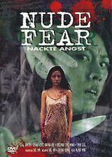 Nude Fear - Nackte Angst ( Horror-Thriller ) von Alan Mak ( Infernal Affairs )