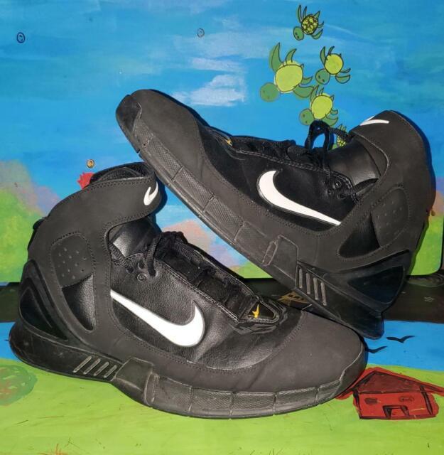 Nike Air Zoom Huarache 2K5 OG Black