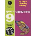 Calculations: Year 9: Activities for the Daily Maths Lesson by Steve Mills, Hilary Koll (Paperback, 2003)