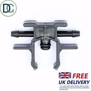 Delphi injecteur retour Fuite Off Connecteur Kit Pour Mercedes injecteurs R04201D