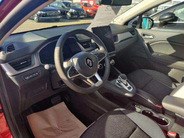 Renault Captur 1,6 E-Tech Intens - billede 5